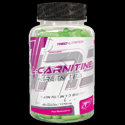 l-carnitine-green-tea