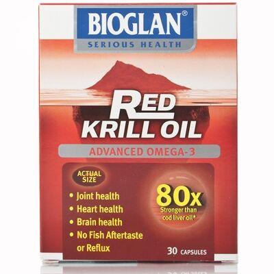 Red Krill olaj