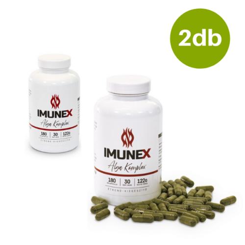 2 db Imunex alga komplex