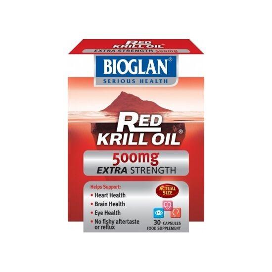 Extra erős Krill olaj