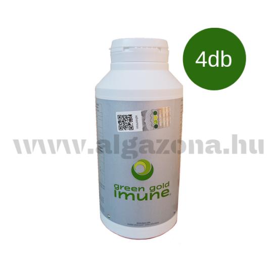 4db imune alga - Románia
