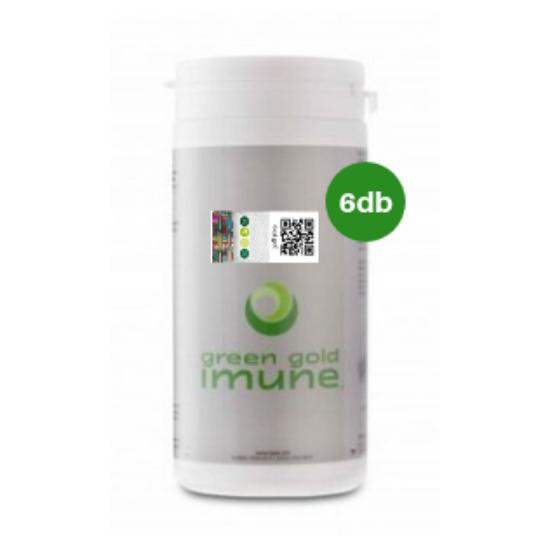 imune alga 6db